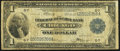 Fr. 729 $1 1918 Federal Reserve Bank Note Very Good