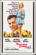 "Movie Posters:Comedy, Goodbye Charlie (20th Century Fox, 1964). One Sheet (27"" X 41"").Comedy.. ..."