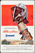 "Movie Posters:Drama, Cromwell (Columbia, 1970). One Sheet (27"" X 41"") & Lobby CardSet of 8 (11"" X 14""). Drama.. ... (Total: 9 Items)"
