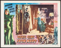 "Movie Posters:Science Fiction, Devil Girl from Mars (Spartan, 1955). Lobby Card (11"" X 14"").Science Fiction.. ..."