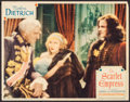 "Movie Posters:Drama, The Scarlet Empress (Paramount, 1934). Lobby Card (11"" X 14"").Drama.. ..."