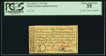 Colonial Notes, North Carolina December, 1771 30s PCGS Choice About New 55.. ...