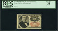 Fractional Currency:Fifth Issue, Fr. 1308 25¢ Fifth Issue PCGS Very Fine 35.. ...