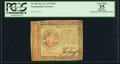 Colonial Notes:Continental Congress Issues, Continental Currency January 14, 1779 $55 PCGS Apparent Very Fine35.. ...