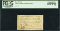 Colonial Notes, North Carolina December, 1771 5s PCGS Extremely Fine 45PPQ.. ...
