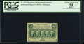 Fractional Currency:First Issue, Fr. 1310 50¢ First Issue PCGS Apparent Choice About New 58.. ...
