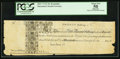 Colonial Notes:Maryland, Maryland 1733 20s Remainder PCGS Apparent About New 50.. ...