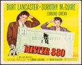 "Movie Posters:Comedy, Mister 880 (20th Century Fox, 1950). Half Sheet (22"" X 28"").Comedy.. ..."