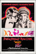 """Movie Posters:Comedy, What's Up, Doc? & Others Lot (Warner Brothers, 1972). OneSheets (3) (27"""" X 41"""") Style B. Comedy.. ... (Total: 3 Items)"""