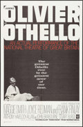 "Movie Posters:Drama, Othello (Warner Brothers, 1966). One Sheet (27"" X 41"") & LobbyCard Set of 8 (11"" X 14""). Drama.. ... (Total: 9 Items)"