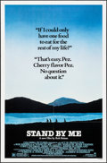 "Movie Posters:Adventure, Stand By Me (Columbia, 1986). One Sheet (27"" X 41""). Adventure....."