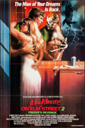 "Movie Posters:Horror, A Nightmare on Elm Street 2: Freddy's Revenge (New Line, 1985). OneSheet (27"" X 41""). Horror.. ..."