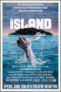 "Movie Posters:Horror, The Island & Other Lot (Universal, 1980). One Sheets (2) (27"" X41""), Photos (13) (8"" X 10"") & Mini Lobby Card Set of 4 (8"" ...(Total: 19 Items)"