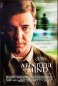 "Movie Posters:Drama, A Beautiful Mind & Others Lot (Universal, 2001). One Sheets (3)(27"" X 40"") DS. Drama.. ... (Total: 3 Items)"