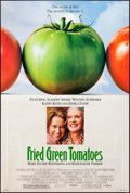 "Movie Posters:Drama, Fried Green Tomatoes (Universal, 1991) DS. One Sheet (26.75"" X39.75""). Drama.. ..."