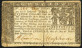 Colonial Notes:Maryland, Maryland March 1, 1770 $4 Fine.. ...