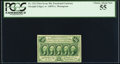 Fractional Currency:First Issue, Fr. 1312 50¢ First Issue PCGS Choice About New 55.. ...