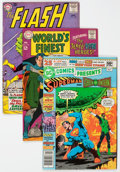 Bronze Age (1970-1979):Miscellaneous, DC Bronze Age Comics Group of 41 (DC, 1970s) Condition: AverageFN.... (Total: 41 Comic Books)