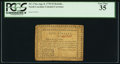 Colonial Notes:North Carolina, North Carolina August 8, 1778 $5 Behold! A New World PCGS Very Fine 35.. ...
