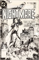 Michael Kaluta Doorway to Nightmare #4 Cover Madame Xanadu Original Art (DC, 1978)