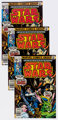 Star Wars/Tarzan Box Lot (Marvel, 1978-83) Condition: Average NM-