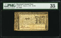 Colonial Notes:Maryland, Maryland March 1, 1770 $2 PMG Choice Very Fine 35.. ...