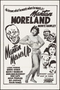 """Movie Posters:Black Films, Mantan Messes Up (Toddy Pictures, 1946). One Sheet (27"""" X 41"""").Black Films.. ..."""