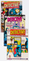 Detective Comics #327-340 Group (DC, 1964-65) Condition: Average VG/FN.... (Total: 14 Comic Books)