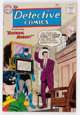 Detective Comics #281 (DC, 1960) Condition: FN/VF