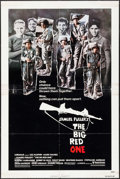 """Movie Posters:War, The Big Red One (United Artists, 1980). One Sheet (27"""" X 41"""") &Lobby Cards (4) (11"""" X 14""""). War.. ... (Total: 5 Items)"""
