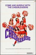"Movie Posters:Sexploitation, The Cheerleaders & Others Lot (Cinemation Industries, 1973).One Sheets (3) (27"" X 41""). Sexploitation.. ... (Total: 3 Items)"