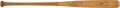 Baseball Collectibles:Bats, 1952 Larry Doby All-Star Game Issued Bat. . ...