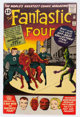 Fantastic Four #11 (Marvel, 1963) Condition: Apparent FN/VF