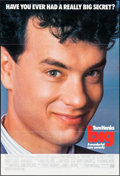Movie Posters:Comedy, Big & Other Lot (20th Century Fox, 1988). Folded, Very Fin...