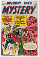 Journey Into Mystery #90 (Marvel, 1963) Condition: FN-