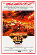 "Movie Posters:Science Fiction, Damnation Alley & Other Lot (20th Century Fox, 1977). One Sheets (2) (27"" X 41""). Science Fiction.. ... (Total: 2 Items)"