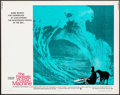 "Movie Posters:Documentary, The Fantastic Plastic Machine (Crown International, 1969). Half Sheet (22"" X 28""). Surfing Documentary.. ..."