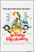 "Movie Posters:Sexploitation, The Swinging Cheerleaders & Other Lot (Anchor BayEntertainment, 1974). Identical One Sheets (9) (27"" X 41"").Sexploitation.... (Total: 9 Items)"