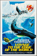 "Movie Posters:Documentary, Voyage to the Edge of the World (R. C. Riddell and Associates, 1977). Identical One Sheets (13) (27"" X 41""). Documentary.. ... (Total: 13 Items)"