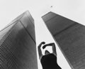 Photographs, Scott Tugel (American, b. 1962). Tower of Power, 1991. Gelatin silver. 14-3/4 x 18-1/2 inches (37.5 x 47.0 cm). Signed i...