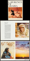 """Movie Posters:Academy Award Winners, Lawrence of Arabia (Columbia, 1962). Programs (5) Identical (30Pages, 9"""" X 12""""). Academy Award Winners.. ... (Total: 5 Items)"""