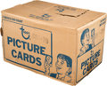 Baseball Cards:Unopened Packs/Display Boxes, 1979 Topps Baseball Unopened Vending Case With Twenty-Four500-Count Boxes! ...