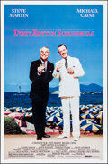 """Movie Posters:Comedy, Dirty Rotten Scoundrels & Others Lot (Orion, 1988). One Sheets (3) (27"""" X 41"""", 27"""" X 40""""). Comedy.. ... (Total: 3 Items)"""