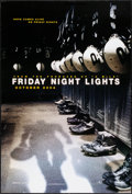 "Movie Posters:Sports, Friday Night Lights & Others Lot (Universal, 2004). One Sheets (3) (27"" X 40"" & 27"" X 41""). Sports.. ... (Total: 3 Items)"