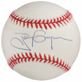 Autographs:Baseballs, Tony Gwynn Single Signed Baseball. . ...