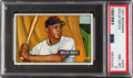 Baseball Cards:Singles (1950-1959), 1951 Bowman Willie Mays #305 PSA NM-MT 8. . ...