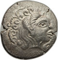 Ancients:Celtic, Ancients: NORTHERN GAUL. Coriosolites. Ca. 100-50 BC. BI stater(5.79 gm). AU....