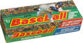 Baseball Cards:Unopened Packs/Display Boxes, 1975 Topps Mini Baseball Unopened Wax Box With 36 Packs. ...