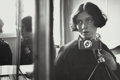 Photographs:Gelatin Silver, Ilse Bing (German/American, 1899-1998). Self Portrait in Mirror, 1931. Gelatin silver, 1989. 8-3/8 x 12-1/2 inches (21.3...