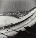 Photographs, Luis Medina (American, 1942-1985). View from 1000 Lake Shore Drive, 1974. Gelatin silver, printed later. 10 x 10 inches ...